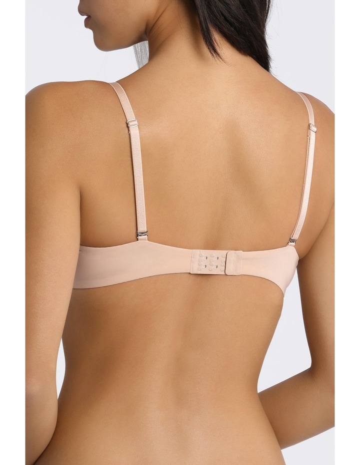 My Fit OMB Smooth Push Up Plunge Bra P86-4052 image 4