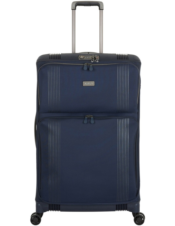 Titus Softside Spinner Case Large Navy 82cm 2.7kg 3906114022 image 1