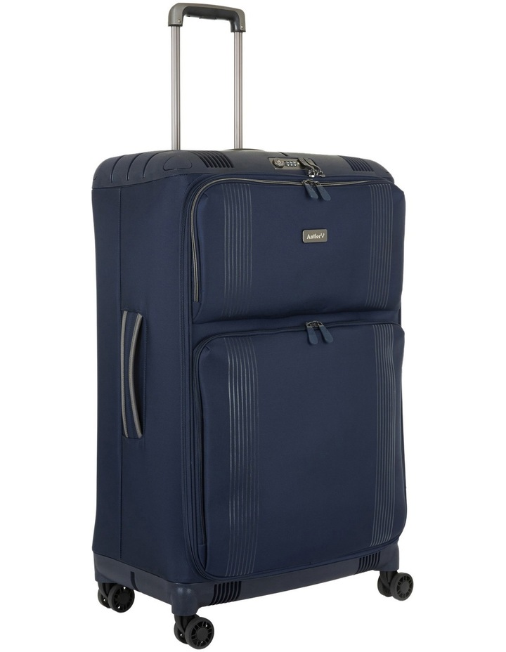 Titus Softside Spinner Case Large Navy 82cm 2.7kg 3906114022 image 2