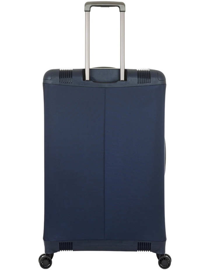 Titus Softside Spinner Case Large Navy 82cm 2.7kg 3906114022 image 4