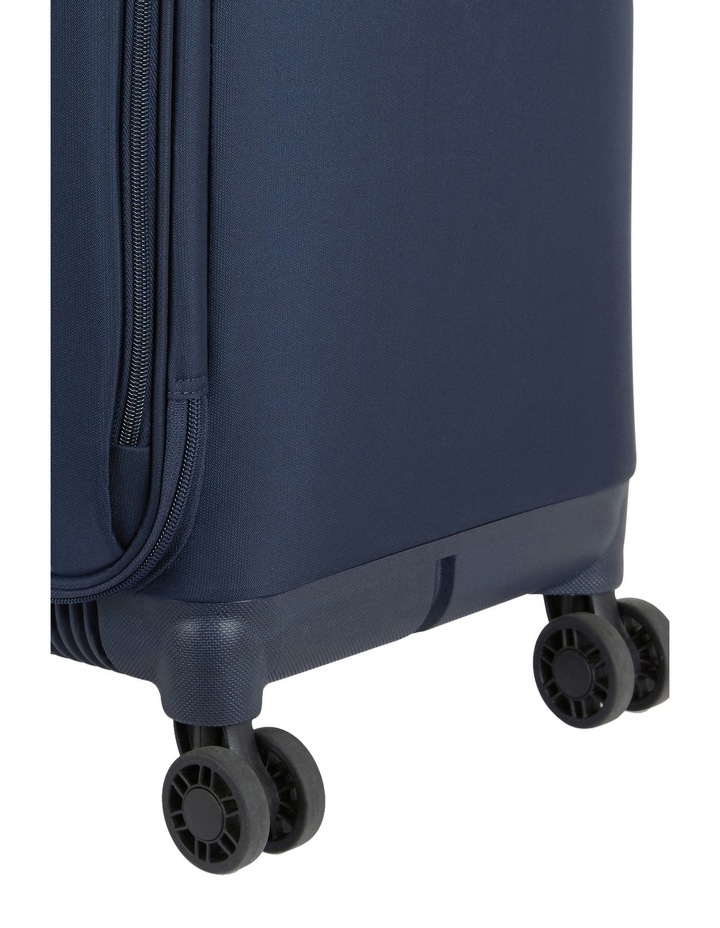 Titus Softside Spinner Case Large Navy 82cm 2.7kg 3906114022 image 5