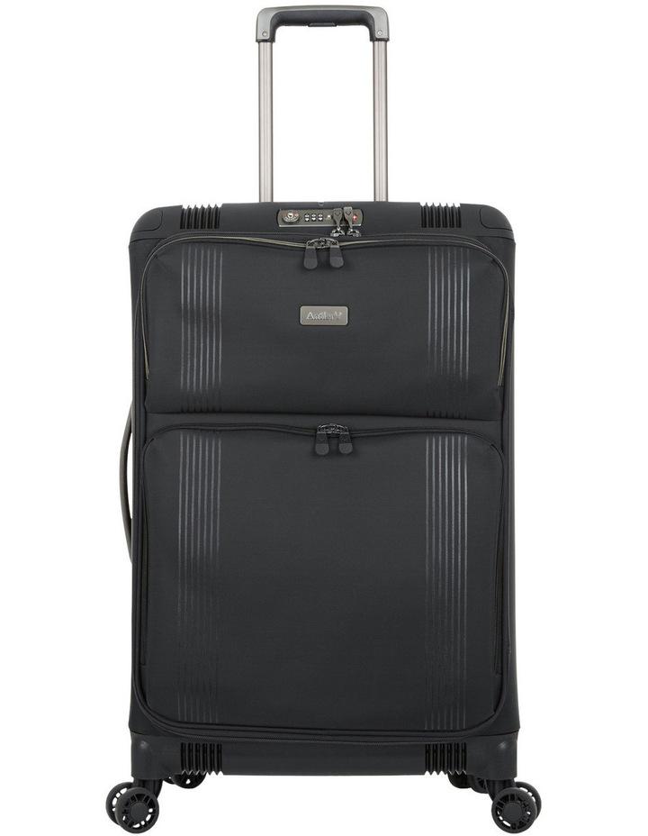 Titus Softside Spinner Case Medium Black 69cm 2.2kg 3906124023 image 1