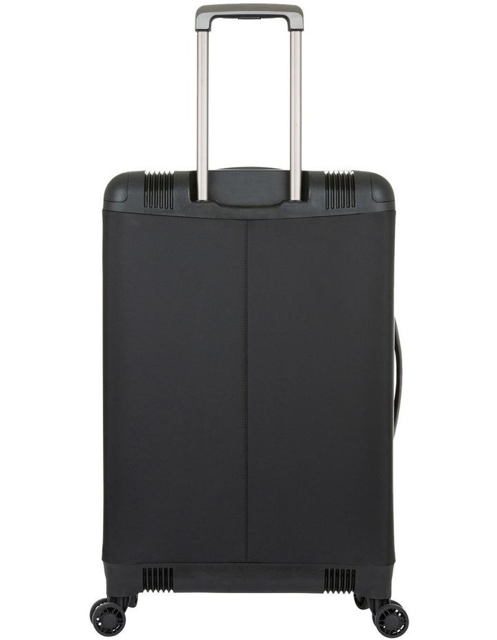 Titus Softside Spinner Case Medium Black 69cm 2.2kg 3906124023 image 2