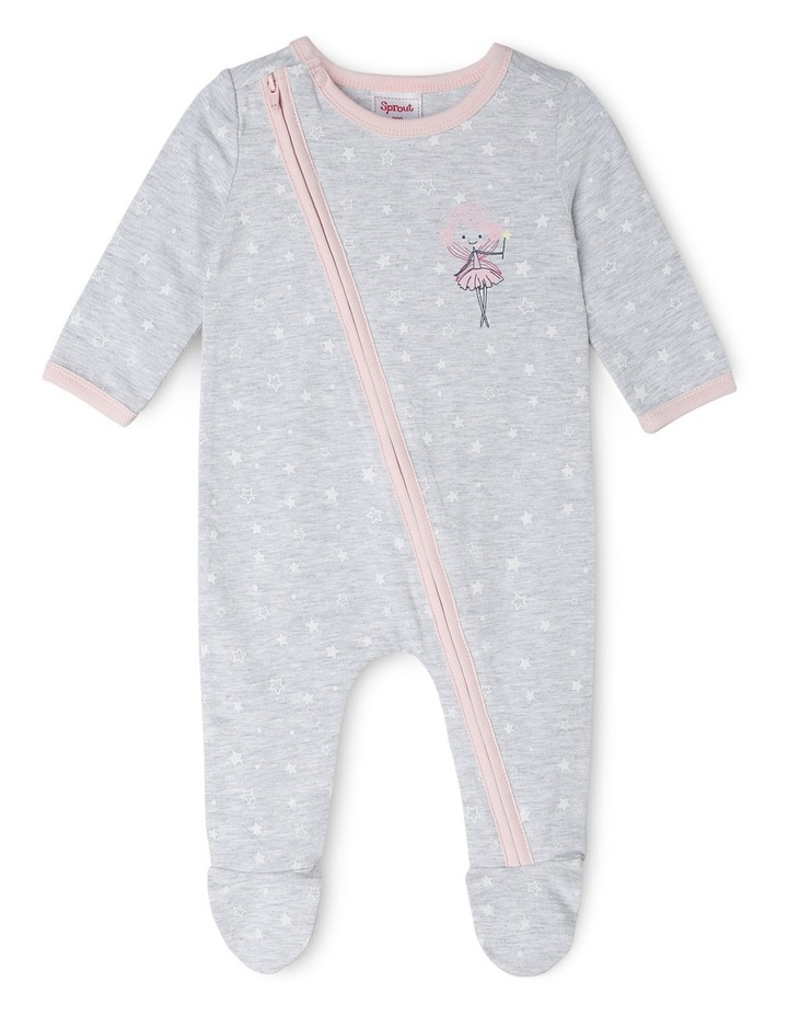 Girls Essential Coverall image 1