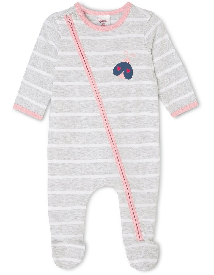 Essential Ladybug Coverall image 1