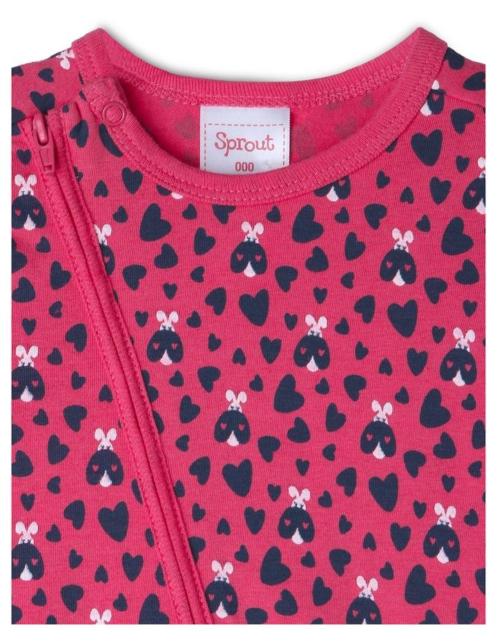Essential Ladybug Coverall image 2