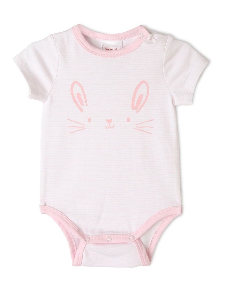 Girls Essential BodySuit image 1