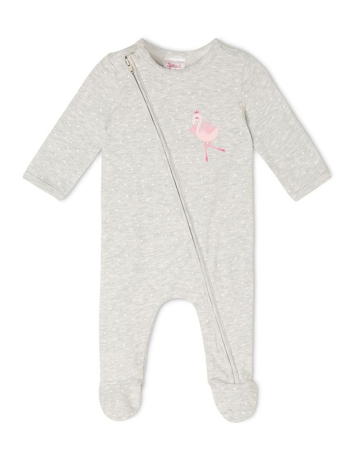 Baby's Essential Coverall image 1