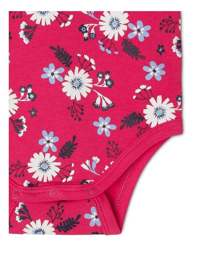 Girls Essential Bodysuit image 3
