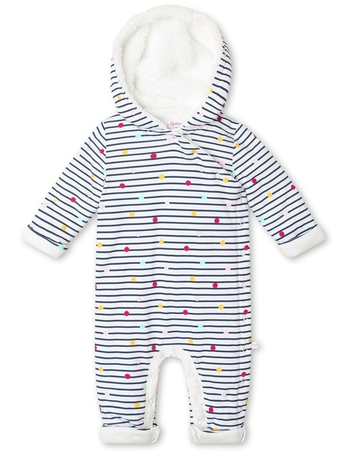 Girls Novelty Coverall image 1