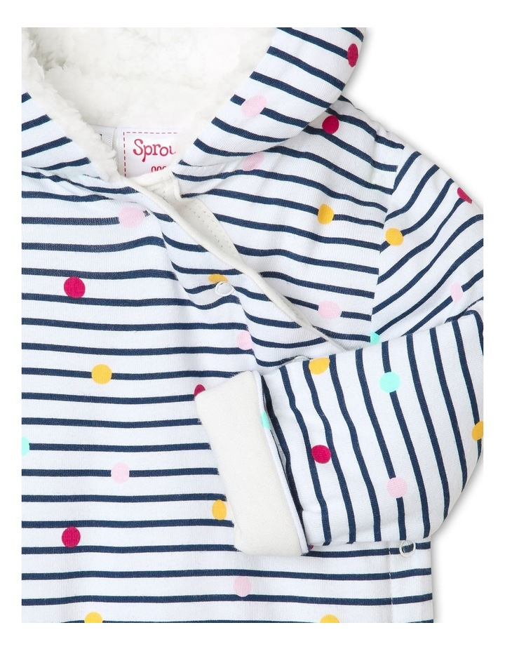 Girls Novelty Coverall image 2