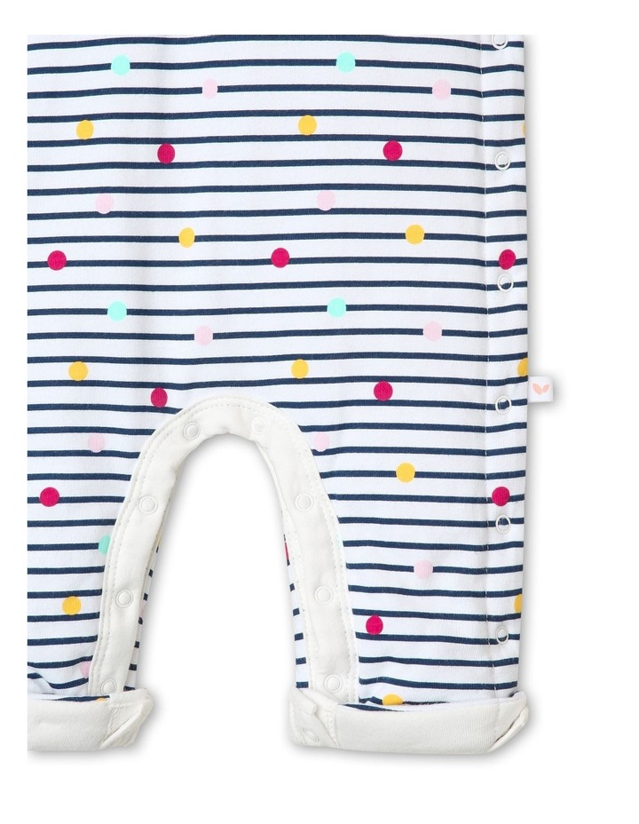 Girls Novelty Coverall image 4