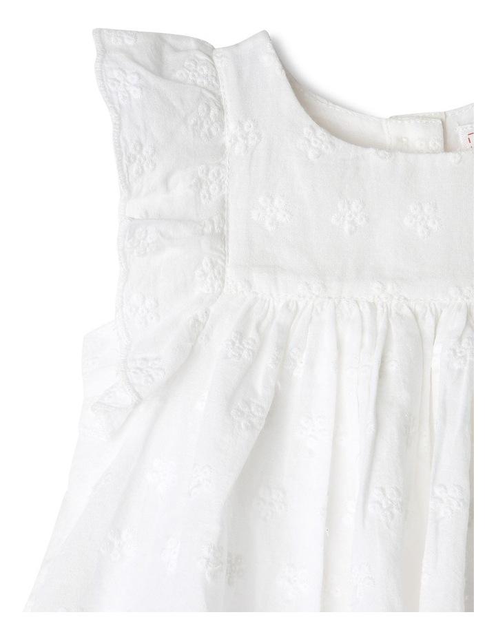 Broderie Bodysuit Dress image 2