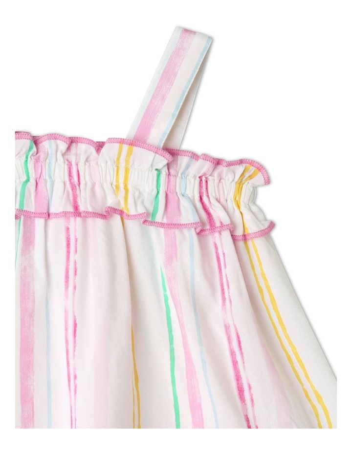 Wonka Stripe Dress image 2