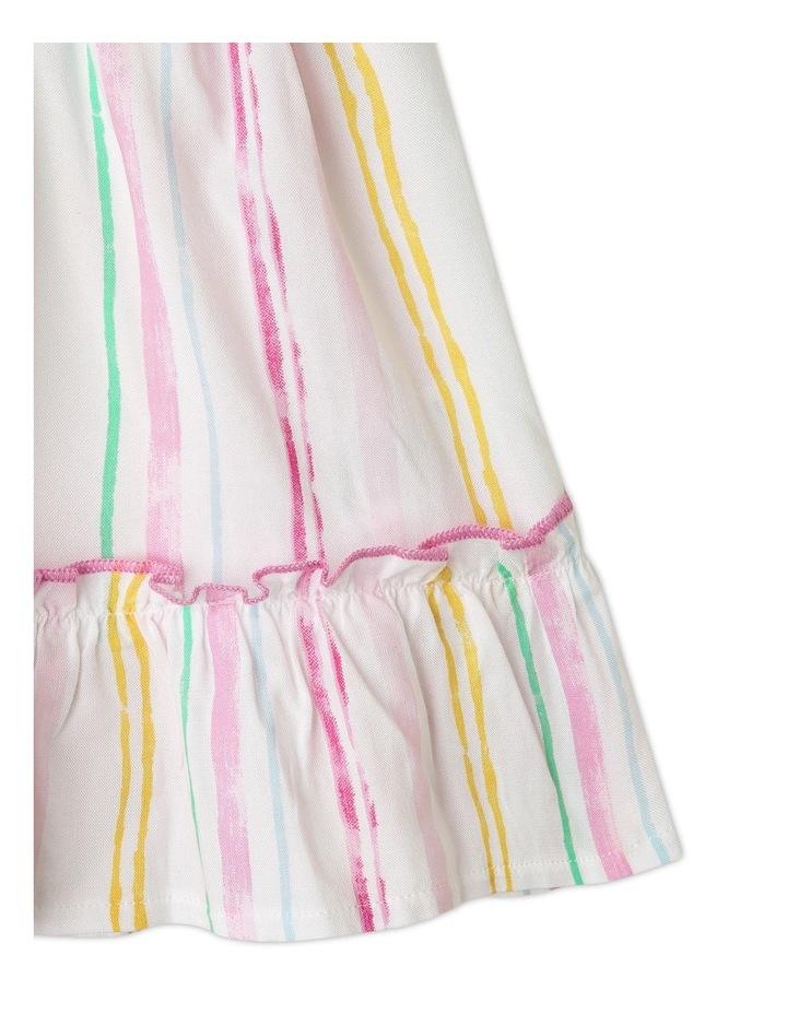Wonka Stripe Dress image 3