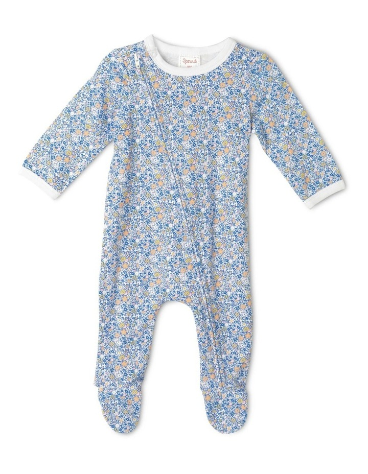Organic Essential Amelie Coverall image 1