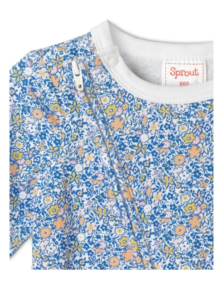 Organic Essential Amelie Coverall image 2