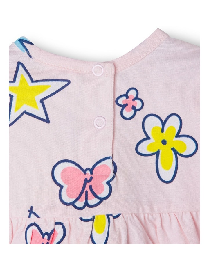 Heart and Butterfly Dress image 3