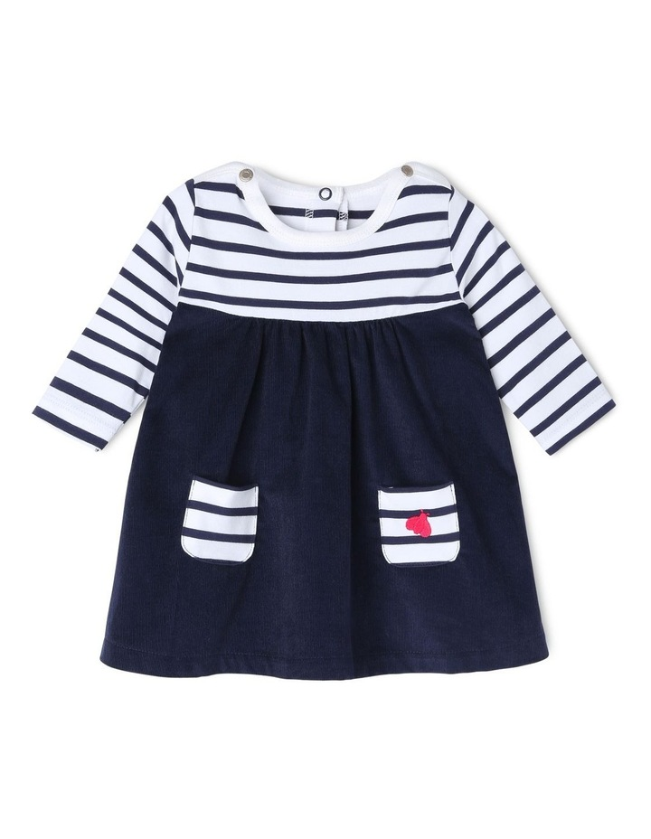 Cord Dress image 1