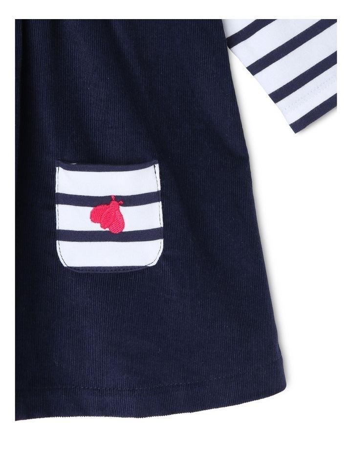 Cord Dress image 2