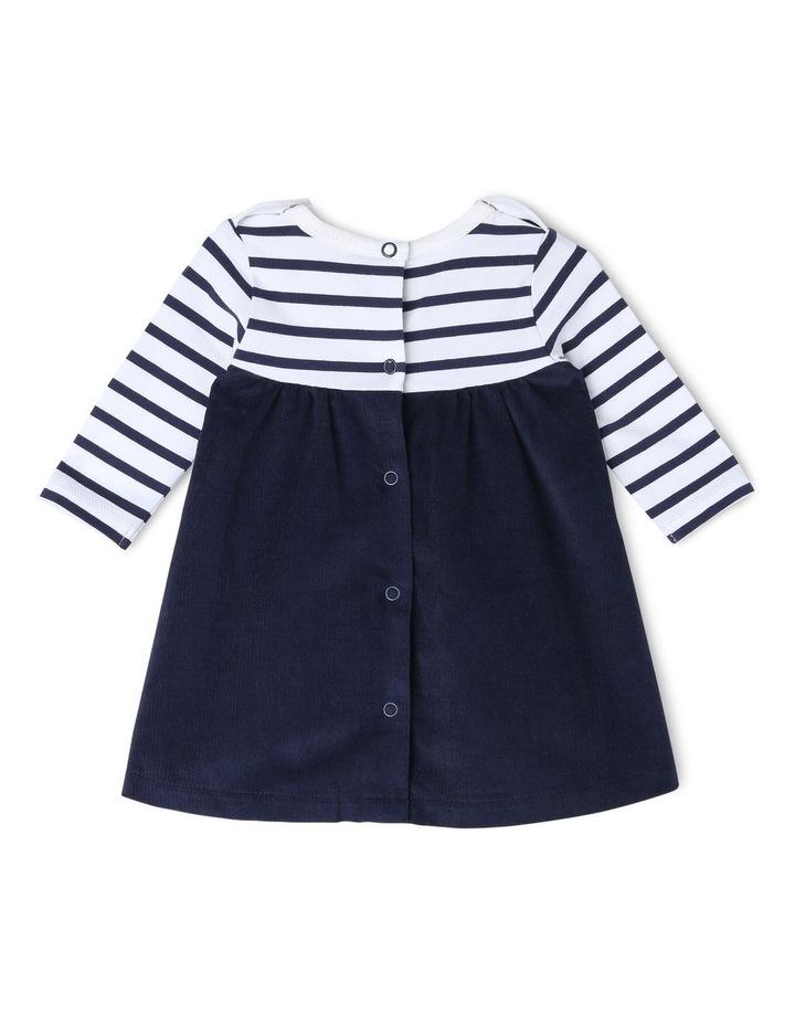 Cord Dress image 3