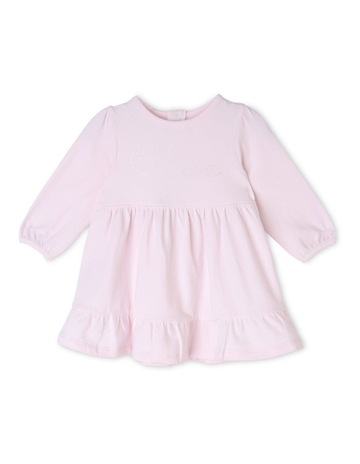 Other Newborn-5t Girls Clothes New Sprout Girls Embroidery Top White