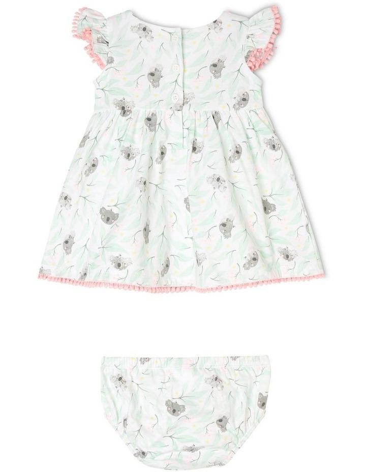 Koala Dress with Bloomer Set image 2