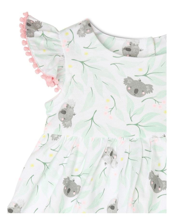 Koala Dress with Bloomer Set image 3