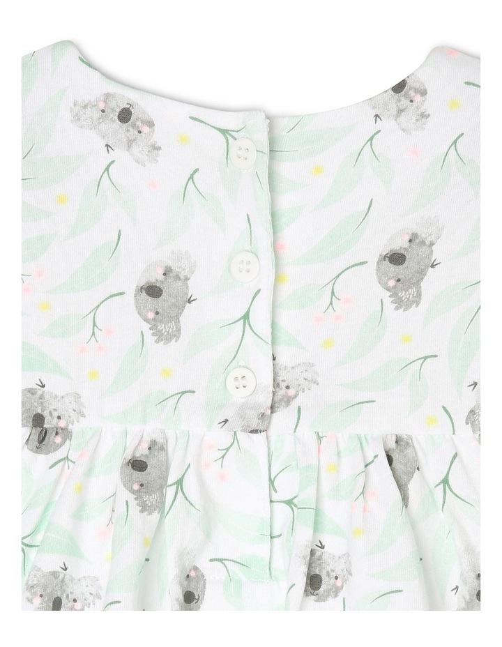 Koala Dress with Bloomer Set image 4