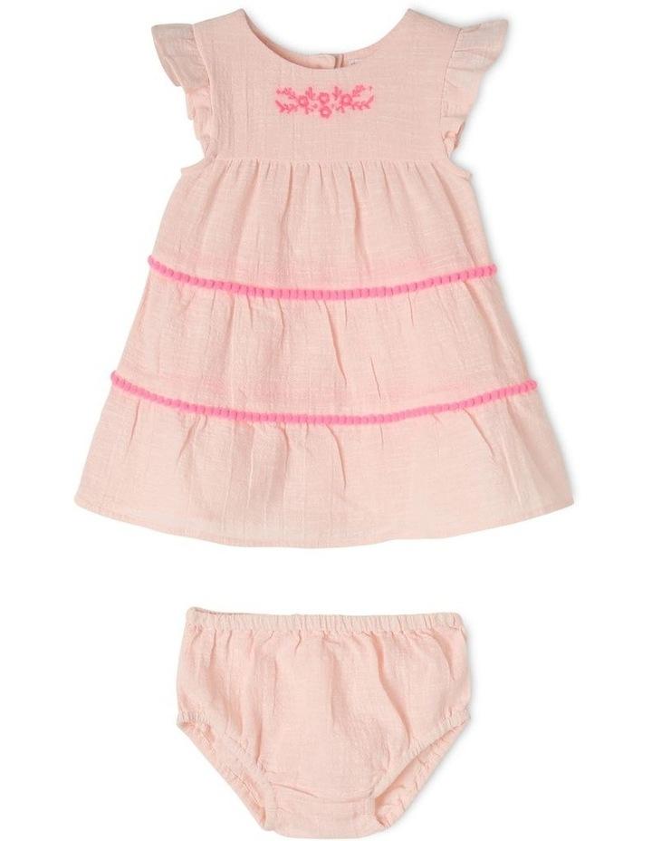 Pom-Pom Dress image 1