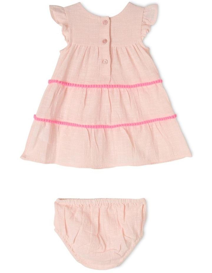 Pom-Pom Dress image 2