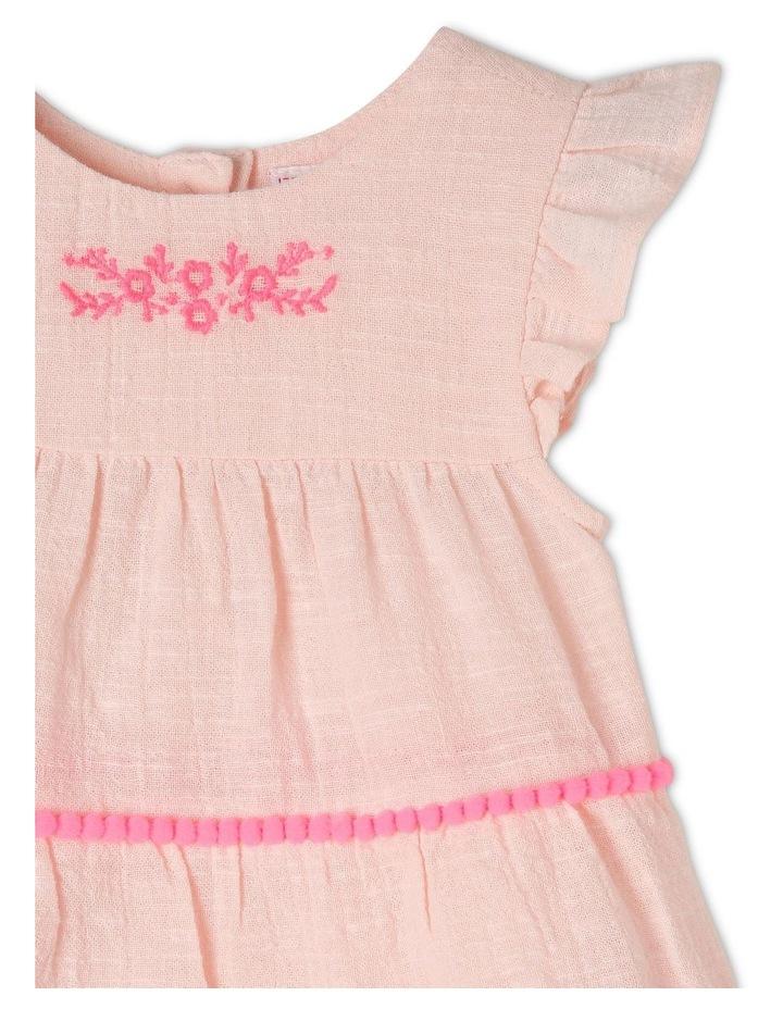 Pom-Pom Dress image 3