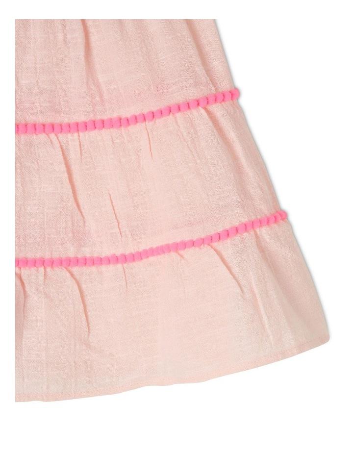 Pom-Pom Dress image 4
