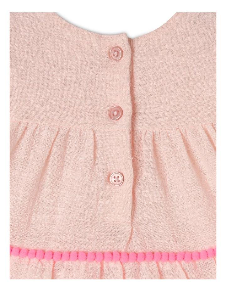 Pom-Pom Dress image 5