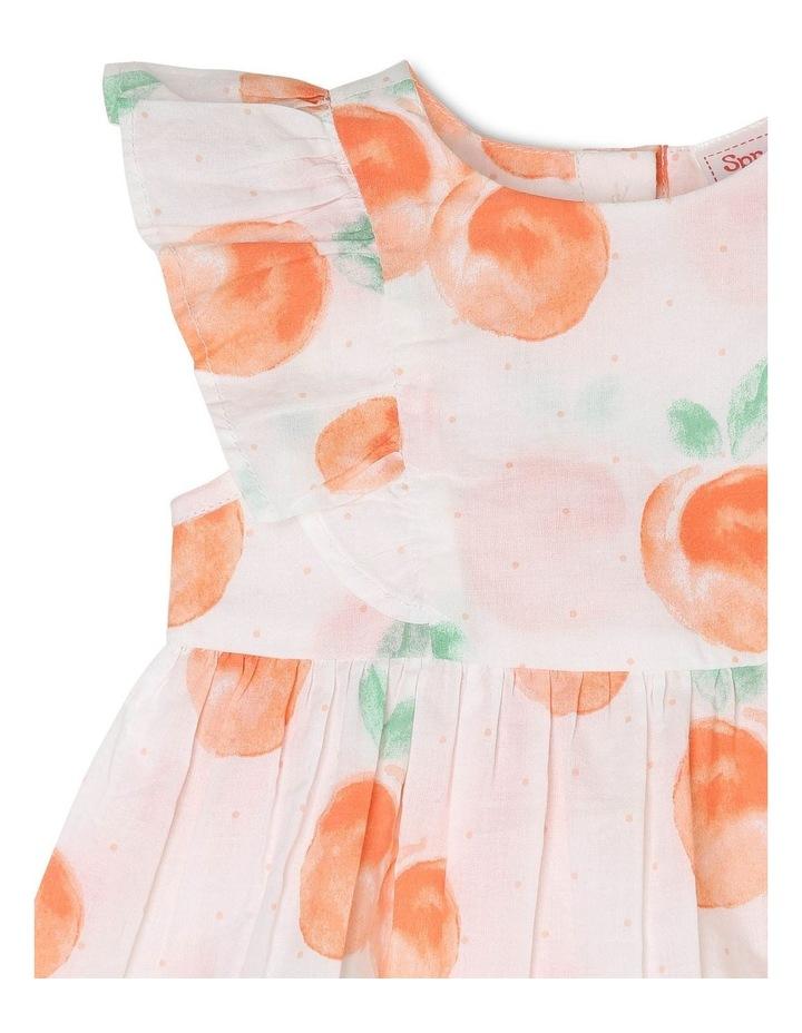 Flutter Sleeve Dress image 3