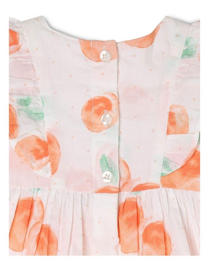 Flutter Sleeve Dress image 4