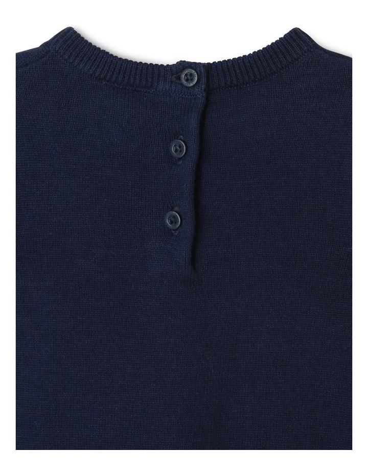 Knit Dress image 4
