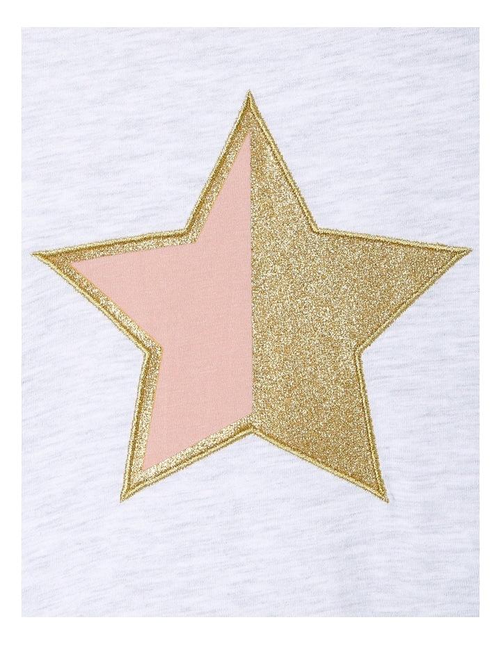 Girls Star Top image 3