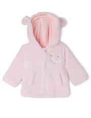 Girls Fluffy Jacket
