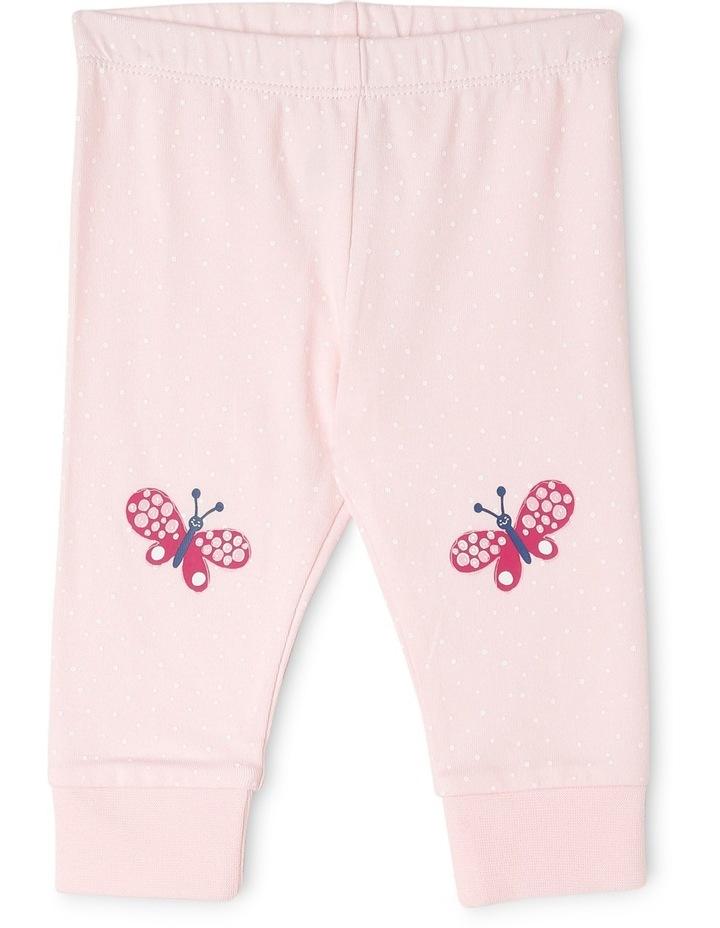 Girls Essential Leggings image 1