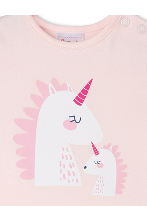 Sprout - Girls Essential Top