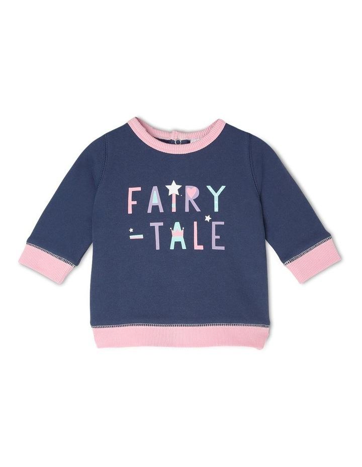 Essential Fairytale Sweat Top image 1