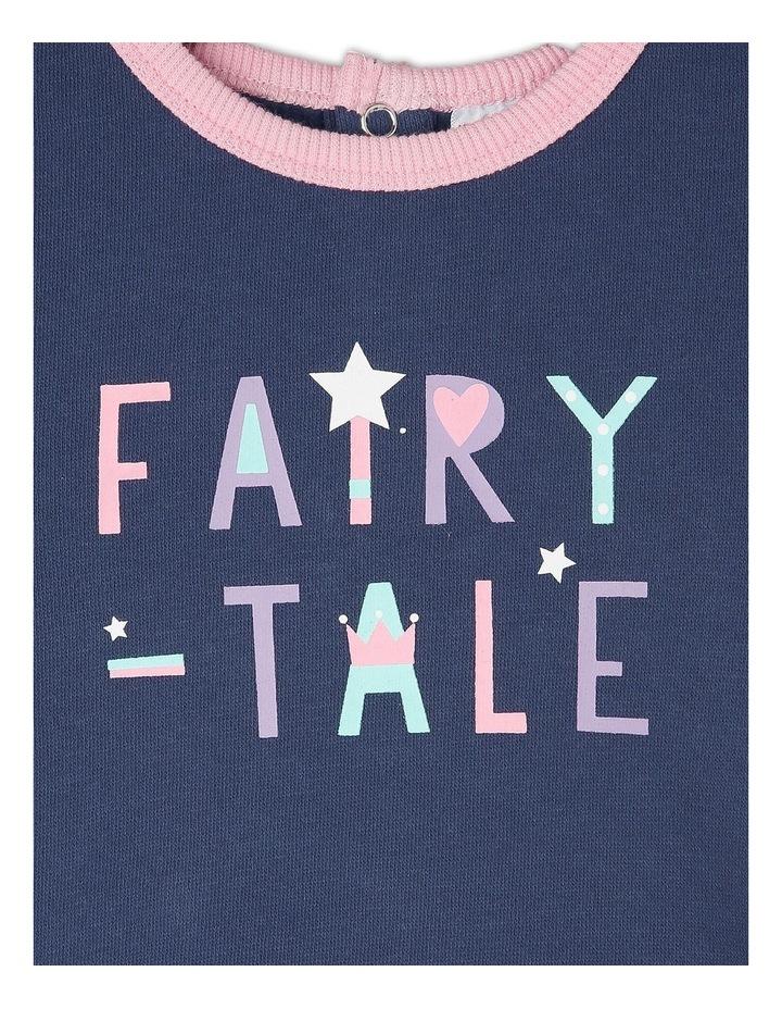 Essential Fairytale Sweat Top image 2