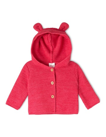 2d4c03b19 Baby Baby Jumpers & Cardigans| MYER