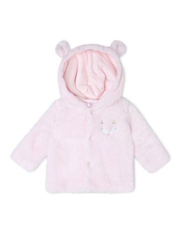 fa1b651db Baby Jackets & Coats | MYER