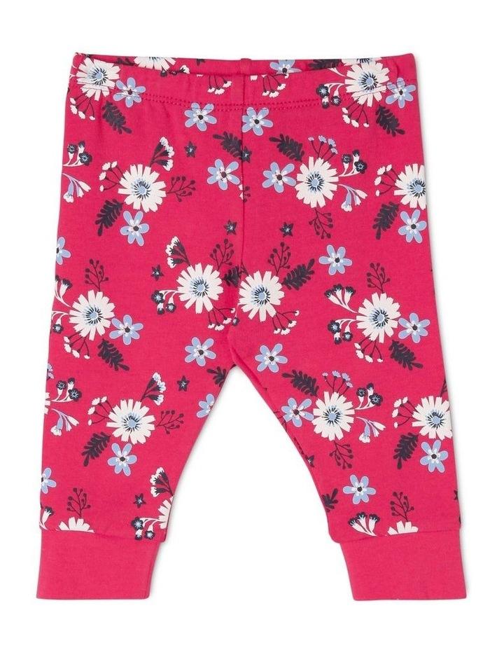 Essential Floral Leggings image 1