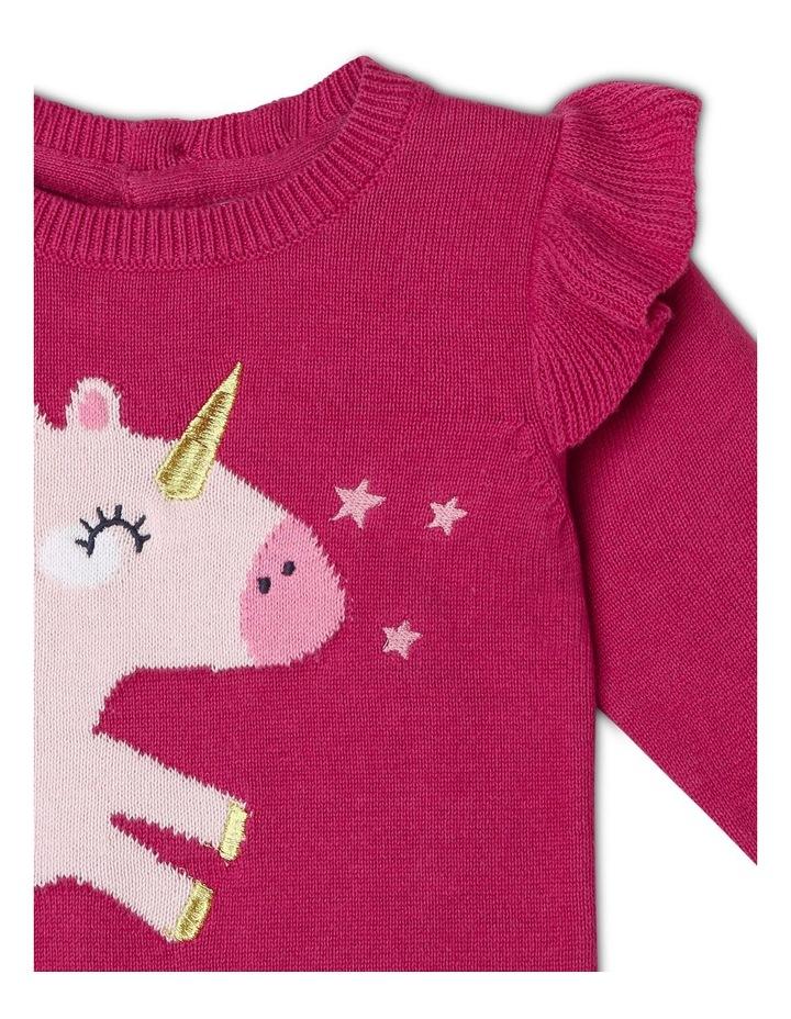 Unicorn Knit Jumper image 2