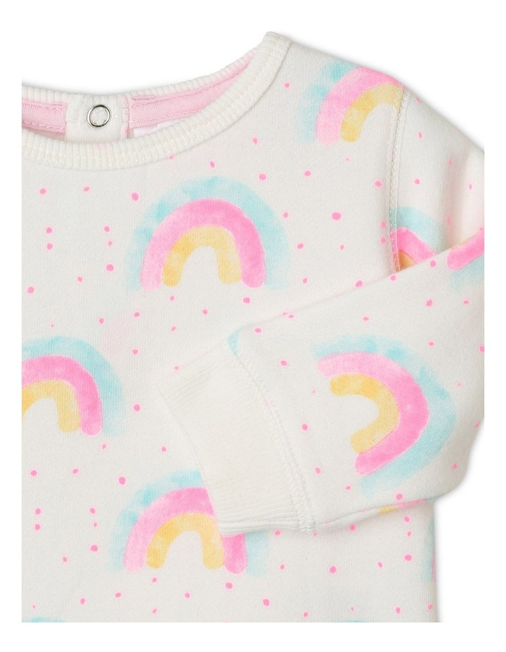Girls Essential Sweat-Top image 2