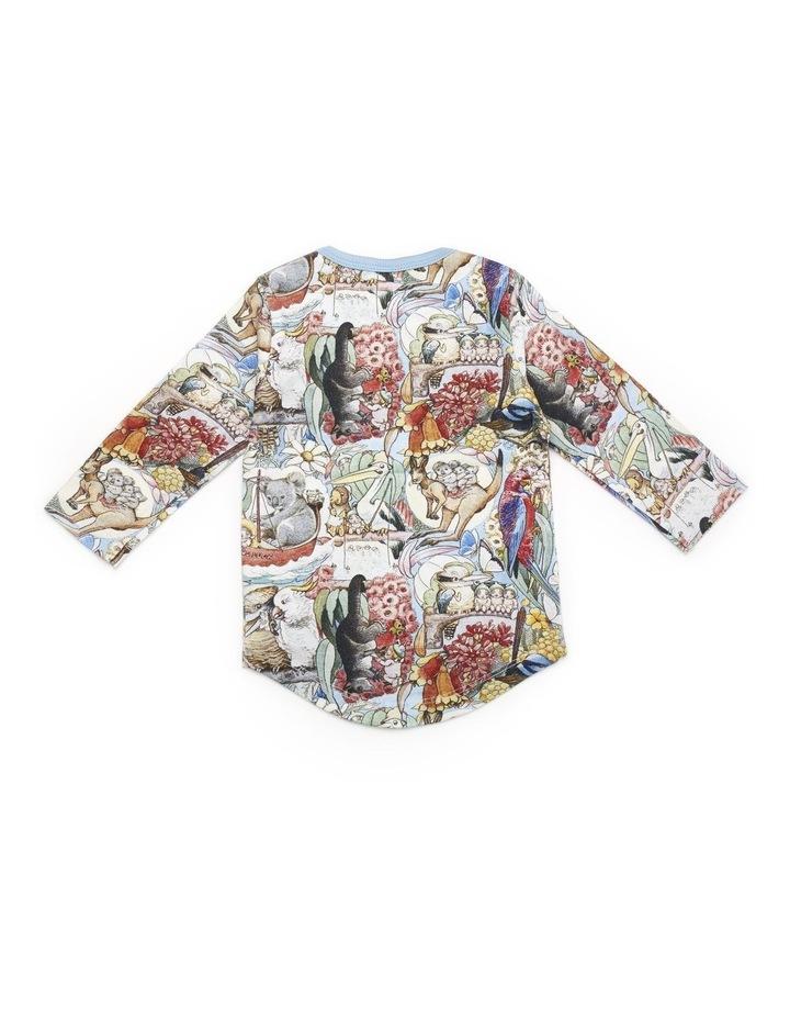 May Gibbs Leo Printed Long Sleeve T-Shirt image 2