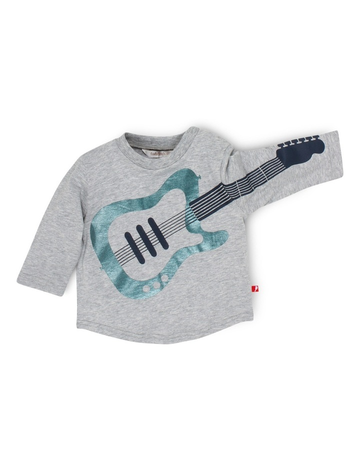 "Rock ""Guitar"" Top image 1"